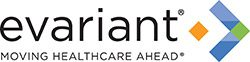 Evariant logo