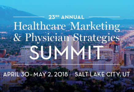23rd Annual Healthcare Marketing & Physician Strategies Summit