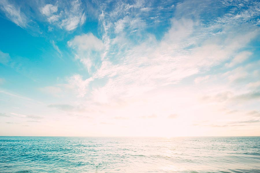 Ocean View Blog Image