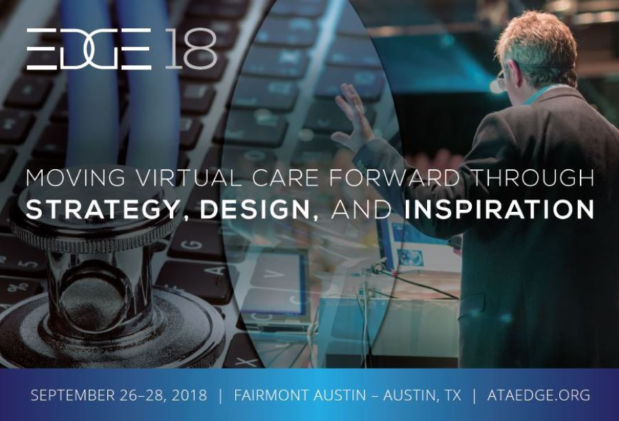 ATA EDGE 2018 brochure cover image