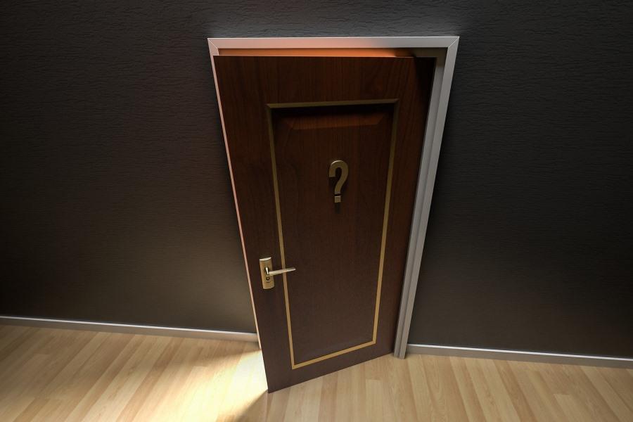 Choosing the right door