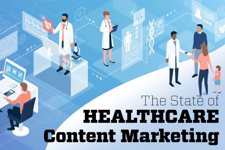 State of Healthcare Content Marketing